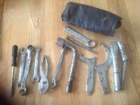 HONDA VFR tool kit
