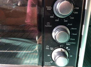 Oster-Convection/Toaster Oven
