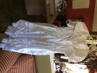 Robe pour une fille de 8 à 10 ans