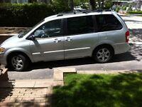 2000 Mazda MPV Fourgonnette, fourgon