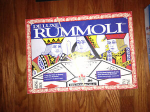 Rummoli game for sale