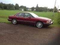 Buick LeSaber ltd