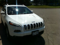 2015 Jeep Cherokee SUV, Crossover for sale