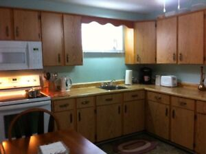 2 Bedroom Apt. Available March 1st. East End