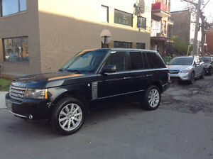 ***LIKE NEW*** 2010 Land Rover Range Rover SUV, Crossover