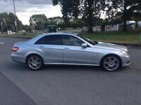 Mercedes-Benz E220 2.1CDI Blue F auto CDI SE