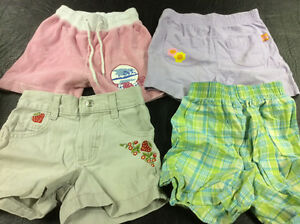Girls Pants. Size 5.