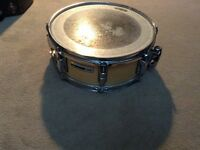 Taye Prox Snare Drum + Case