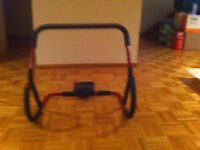 AB   Exerciser   -   Urgent  Must sell!!