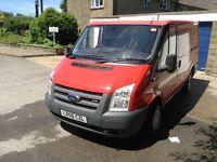56 plate , ford transit , £2995.00 no vat Ono