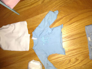 """Clothes for 18"""" dolls for sale"""