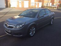 56 VECTRA SRI MOT 10/17 FSH