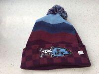 *GUY MARTIN ~ GOOD OL LASS/HEAD GASKET* Bobble Hat