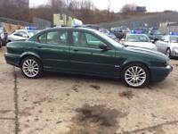 Jaguar X-TYPE 2.0D 2005MY S