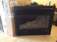 Fireplace New in the box $1300
