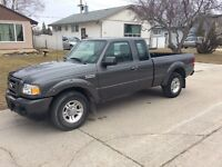 2011 Ford Ranger Sport-Automatic-Only 60,000 kms  Factory Warr.