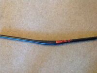 Syncros mountain bike/mtb handle bars700mm width 10mm rise