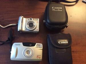 Canon Cameras For Sale