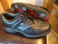 Foot joy dry joys size8 new