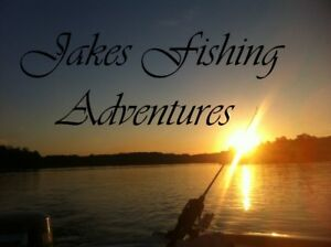 JAKES FISHING ADVENTURES (NOW CLOSED FOR THE SEASON)
