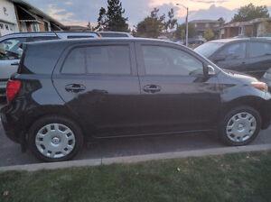 2011 Scion xD Base Hatchback