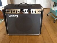 Laney LC 50 with Watford Valve Upgrade