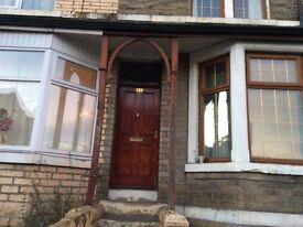 5 Bedroom House To Let On Great Horton Road, Bradford, BD7 1PU