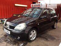 Renault Clio 1.2cc *Full Year MOT* SALE