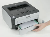 Brother HL-2170W WIRELESS PRINTER - Perfect Condition!