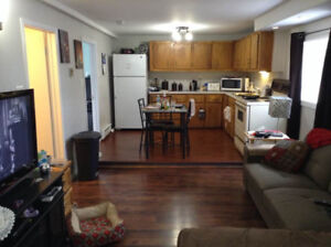 Two bedroom apartment near Grenfell