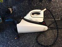 Bosch Sensixx advanced steam generator iron B35L