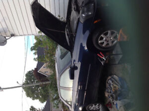 Looking for tranny for 2005 Cadillac cts