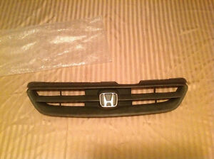 1998 1999 honda accord grill 2000 2001 2002 West Island Greater Montréal image 1