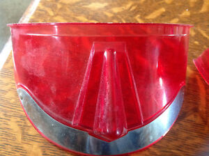 Tail light accessory