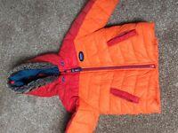 Boys Ted Baker Coat 18-24 months