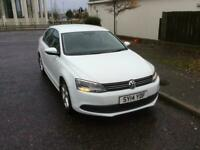Volkswagen Jetta 1.6TDI ( 105ps ) BlueMotion Tech 2014MY SE