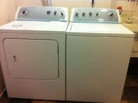 Washer and Dryer, Can do delivery !
