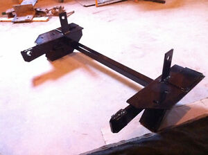 2009-2014 Ford F150 Fisher Plow Mount & Light Harness