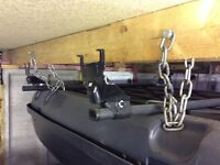 Signum vectra Astra roof bars