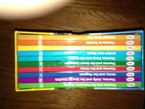 Thomas and Friends Special 10 book collection for sale London Ontario image 2