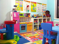 Whitby Brooklin daycare