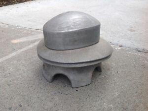 Moules à chapeaux Saint-Hyacinthe Québec image 1