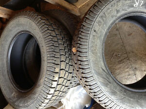 Hercules Xtreme Avalanche tires