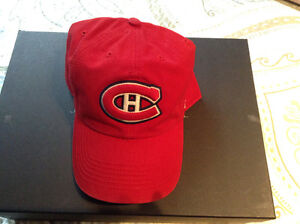 '47 Brand Franchise Montreal Canadiens hat