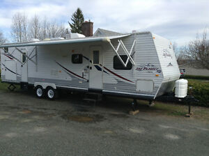 2009 Jayco Jay Flight 32 BHDS