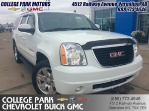 2007 GMC Yukon XL XL  Text 780-853-0941