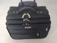 Samsonite business case
