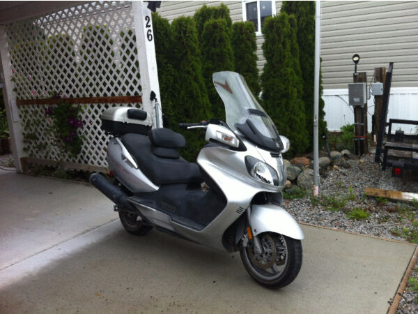 Used 2005 Suzuki Other