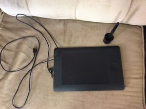 Wacom Intuos 5 Touch tablet