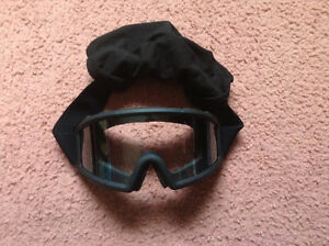 Peltor Warthog Tactical Goggles For Sale Peterborough Peterborough Area image 2